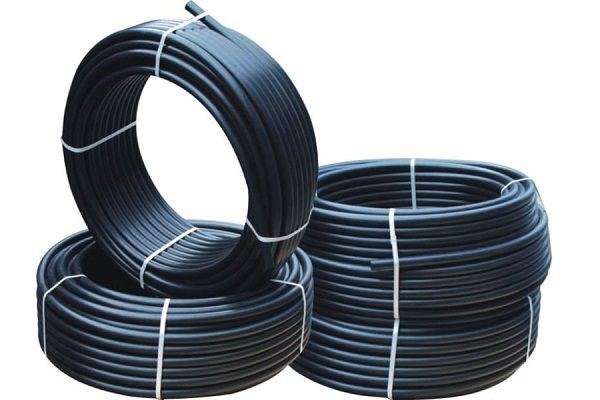 ống HDPE