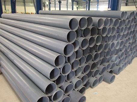 Ống và phụ kiện PVC DISMY